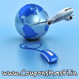 CouponsMasti.in-online-travel-deals